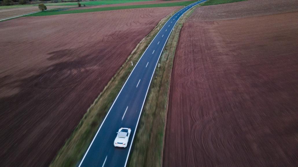 Tesla Roadster - mehr Power